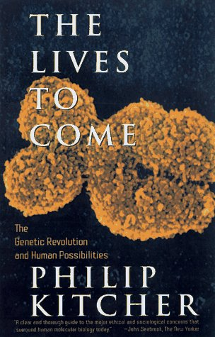 Lives to Come   1997 edition cover