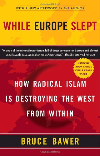 While Europe Slept How Radical Islam Is Destroying the West from Within N/A edition cover