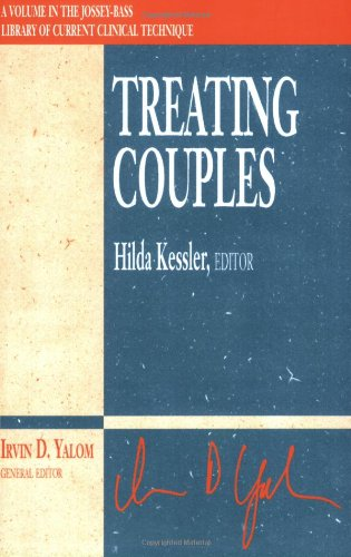 Treating Couples   1996 edition cover