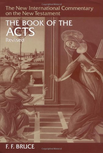Book of the Acts  2nd 1988 (Revised) edition cover