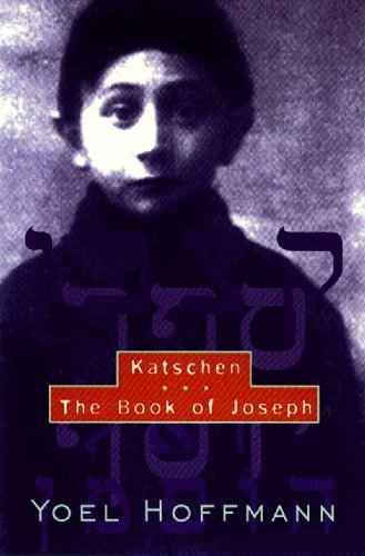 Katschen and The Book of Joseph   1999 (Reprint) edition cover