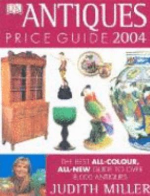 Antiques Price Guide N/A 9781405300056 Front Cover