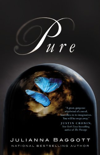 Pure  N/A edition cover