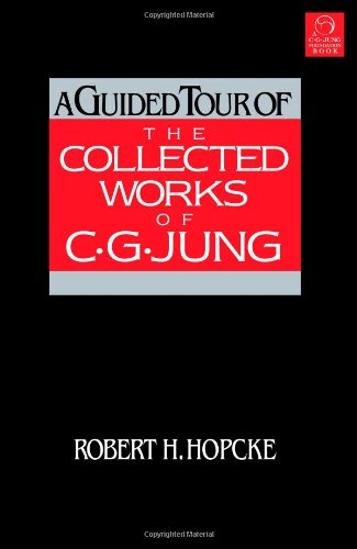 Guided Tour of the Collected Works of C. G. Jung  2nd 1999 edition cover
