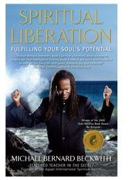 Spiritual Liberation Fulfilling Your Soul's Potential  2010 edition cover