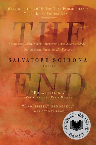 End  N/A edition cover
