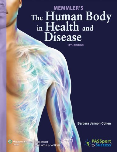 Human Body in Health and Disease  12th 2013 (Revised) edition cover