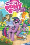 Friendship Is Magic   2013 edition cover
