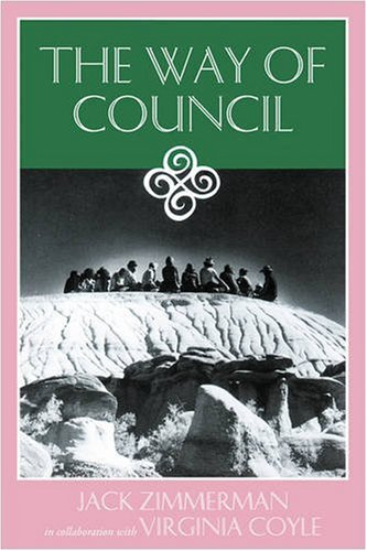 Way of Council N/A edition cover