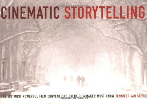 Cinematic Storytelling   2005 edition cover