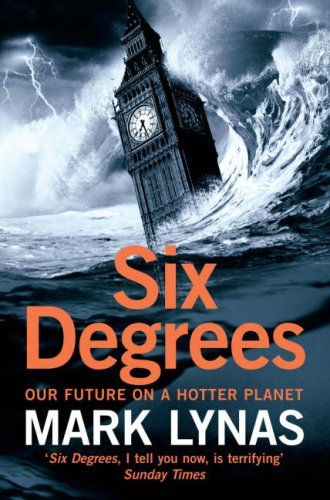 Six Degrees N/A edition cover