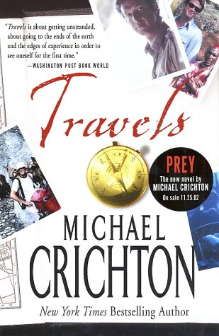 Travels   1988 edition cover