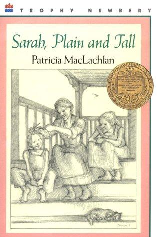 Sarah, Plain and Tall   2011 edition cover