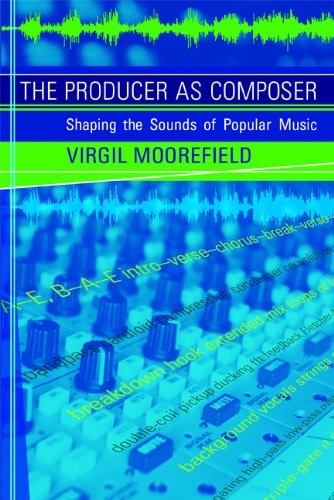 Producer as Composer Shaping the Sounds of Popular Music  2010 edition cover