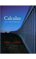 Calculus Early Transcendentals with MyMathLab Inside Star Sticker and MyMathLab -- Glue-in Access Card  2012 edition cover
