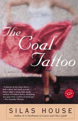 Coal Tattoo  N/A edition cover
