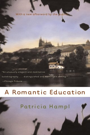 Romantic Education  N/A edition cover