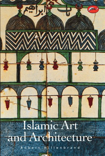 Islamic Art and Architecture   1999 edition cover