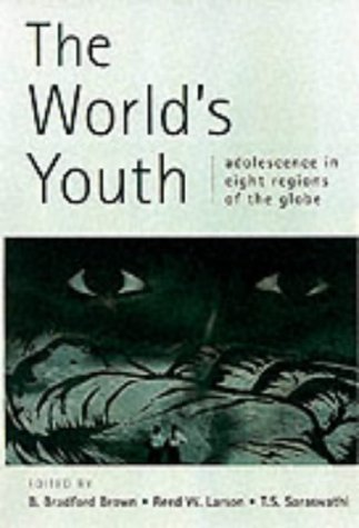 World's Youth Adolescence in Eight Regions of the Globe  2002 edition cover