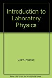 Introduction to Laboratory Physics  2nd (Revised) 9780757573057 Front Cover