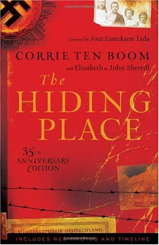 Hiding Place  35th 2006 (Special) 9780800794057 Front Cover