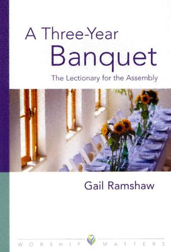 Three Year Banquet   2004 edition cover