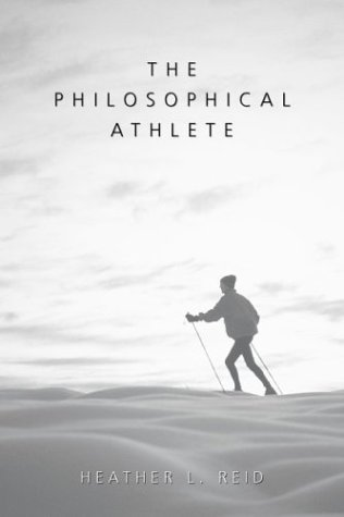 Philosophical Athlete   2002 edition cover