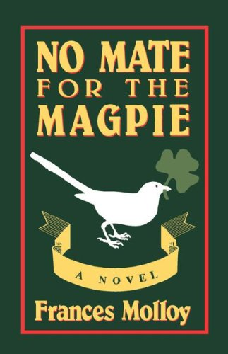 No Mate for the Magpie 1st edition cover