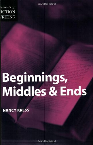 Beginnings, Middles and Ends   1999 edition cover