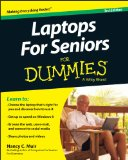 Laptops for Seniors for Dummies  3rd 2014 edition cover