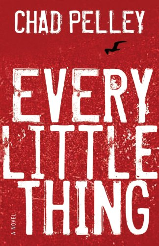 Every Little Thing   2013 9781550814057 Front Cover