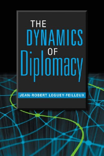 Dynamics of Diplomacy   2008 edition cover