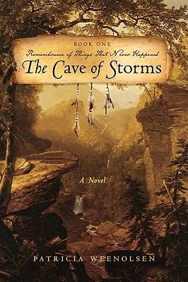 Cave of Storms A Novel N/A 9781935420057 Front Cover