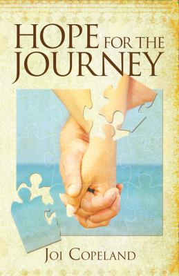Hope for the Journey  N/A 9781938388057 Front Cover