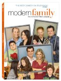Modern Family: Season 1 System.Collections.Generic.List`1[System.String] artwork