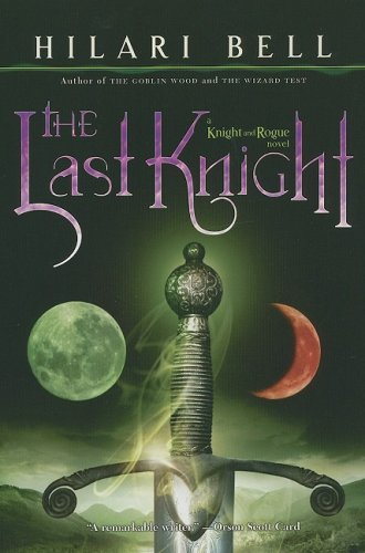Last Knight  N/A 9780060825058 Front Cover