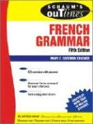 French Grammar  5th 2009 edition cover