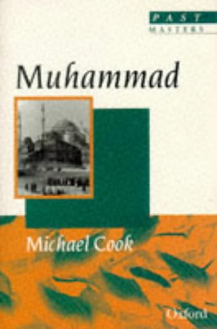 Muhammad  2nd 1996 (Revised) edition cover