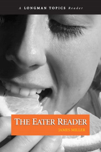 Eater Reader   2011 edition cover