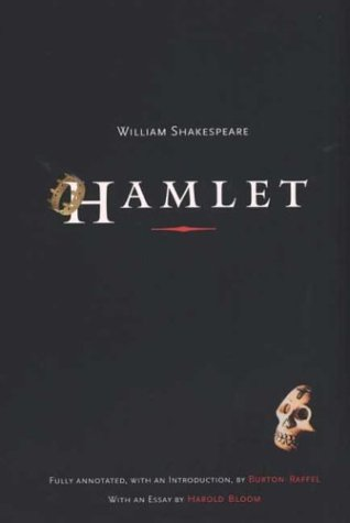 Hamlet   2003 9780300101058 Front Cover