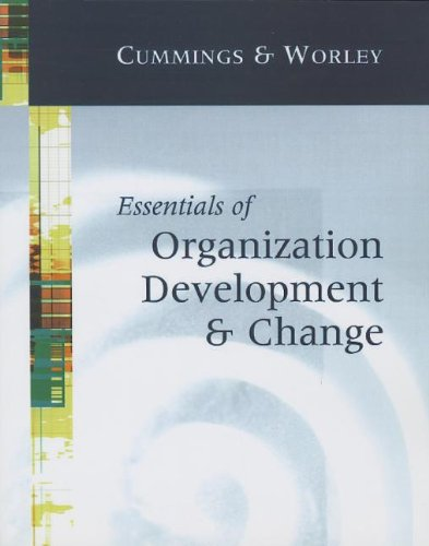 ESSEN.OF ORGAN.DEVELOP.+CHANGE 1st edition cover