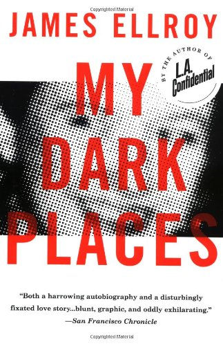 My Dark Places  N/A edition cover