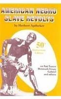 American Negro Slave Revolts  50th 1983 (Anniversary) edition cover