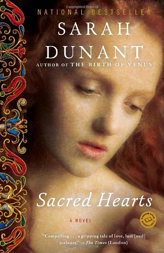 Sacred Hearts   2010 edition cover