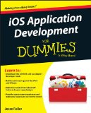 iOS Application Development   2014 9781118871058 Front Cover
