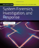 System Forensics, Investigation and Response  2nd 2014 edition cover