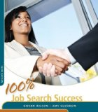 100% Job Search Success  3rd 2015 edition cover