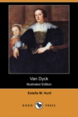 Van Dyck   2008 9781406594058 Front Cover