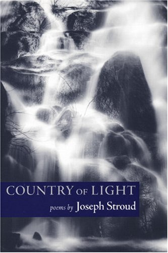 Country of Light   2004 9781556592058 Front Cover