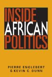 Inside African Politics   2014 edition cover